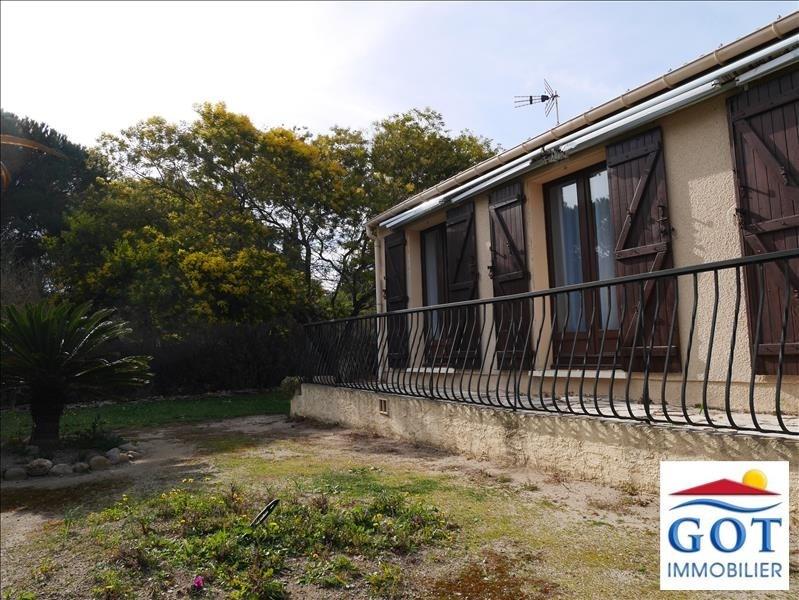 Vente maison / villa Le barcares 239000€ - Photo 9