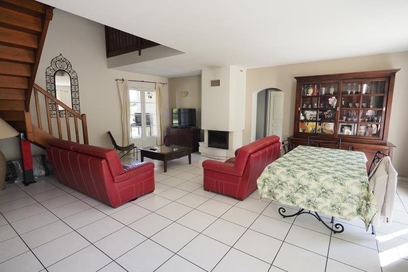Vente maison / villa St andre de cubzac 409000€ - Photo 6