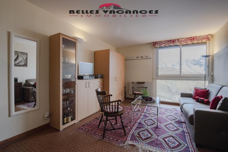 Sale apartment Saint-lary-soulan 66500€ - Picture 2