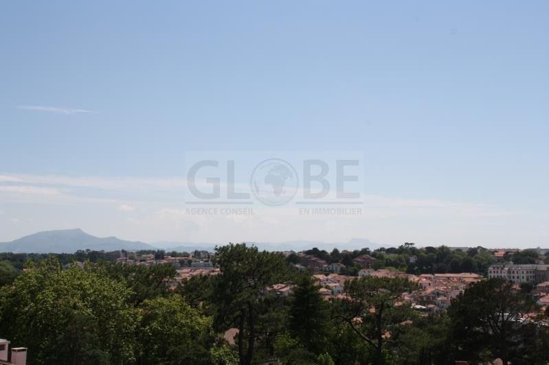 Vente de prestige appartement Biarritz 525 000€ - Photo 10