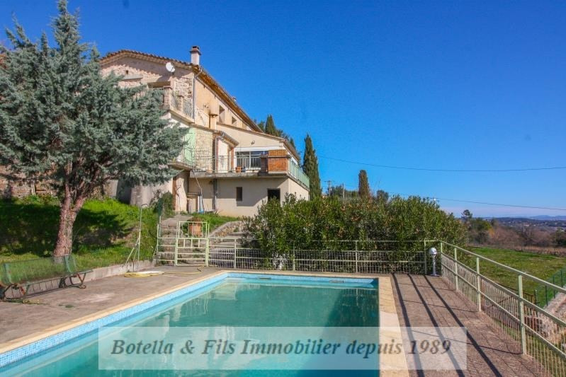 Vente maison / villa Anduze 399 000€ - Photo 2