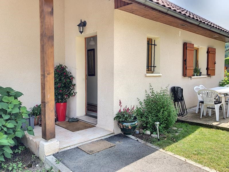 Vente maison / villa St alban de montbel 379000€ - Photo 5