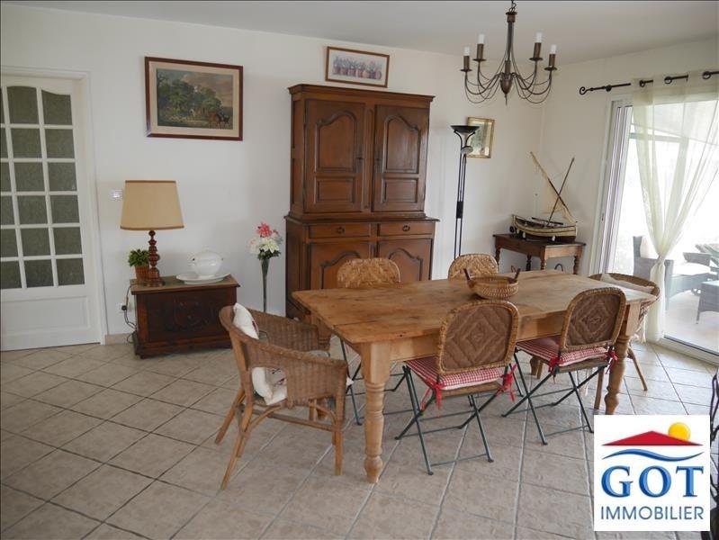 Venta  casa Salses le chateau 326000€ - Fotografía 5