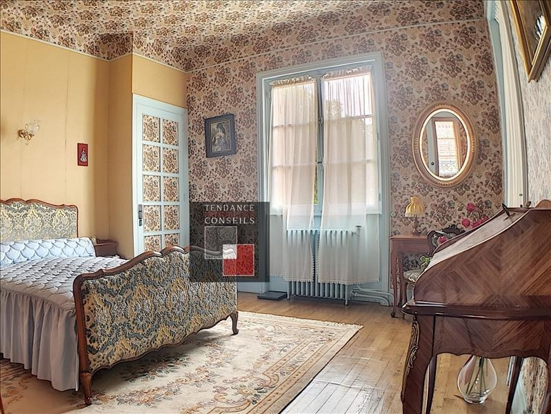 Vente maison / villa Villé morgon 526000€ - Photo 11