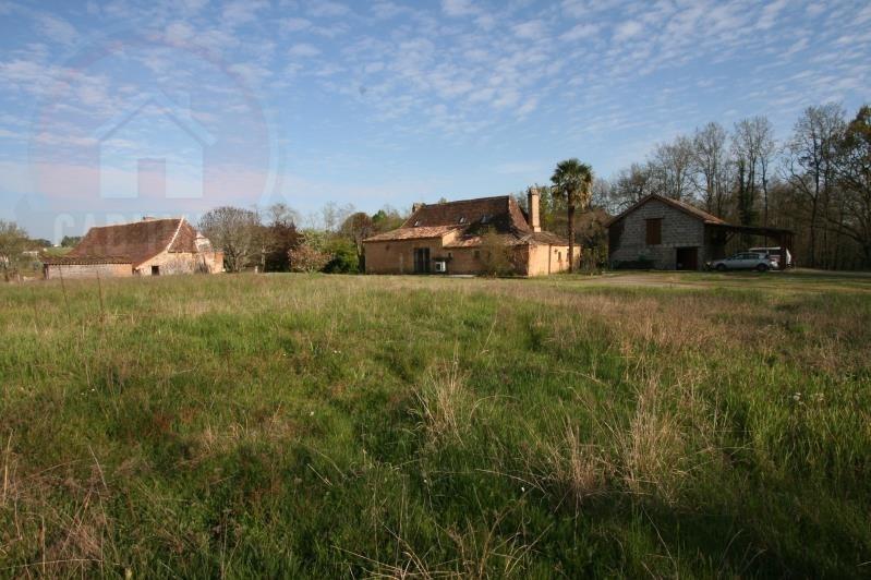 Vente maison / villa Prigonrieux 337000€ - Photo 2