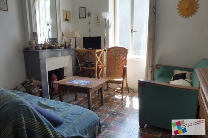 Vente maison / villa Meschers sur gironde 152250€ - Photo 2