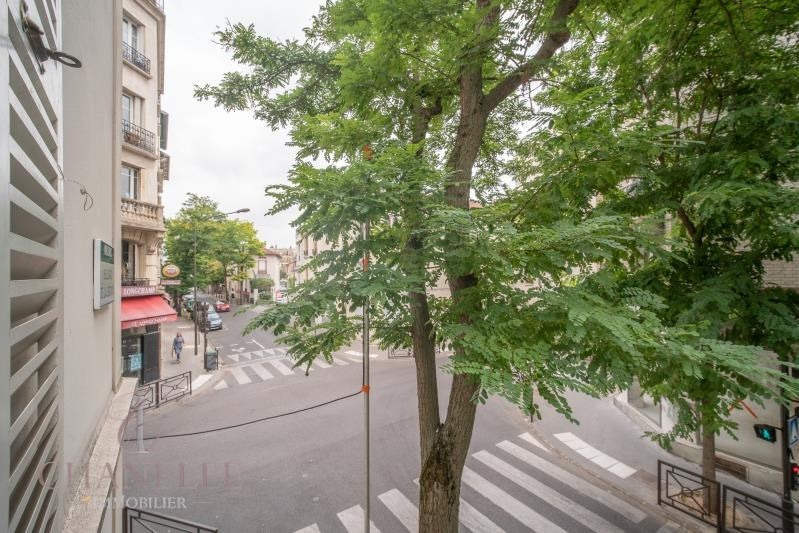 Vente appartement Vincennes 245000€ - Photo 3