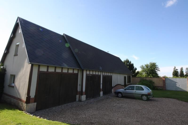 Sale house / villa Conches en ouche 249 500€ - Picture 2