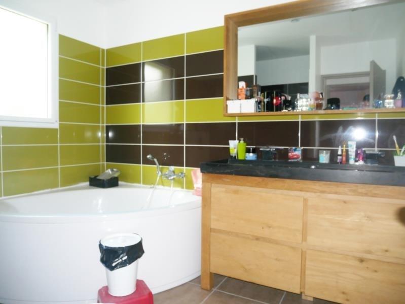 Sale house / villa Magalas 285000€ - Picture 10