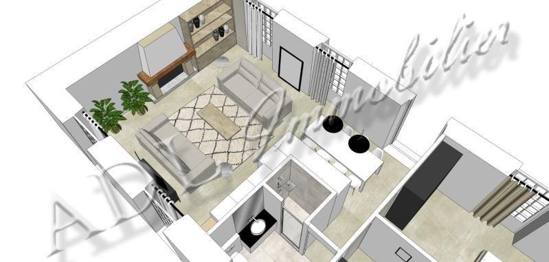 Vente appartement Senlis 249000€ - Photo 8