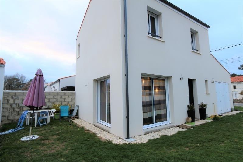 Vente maison / villa Royan 221600€ - Photo 1