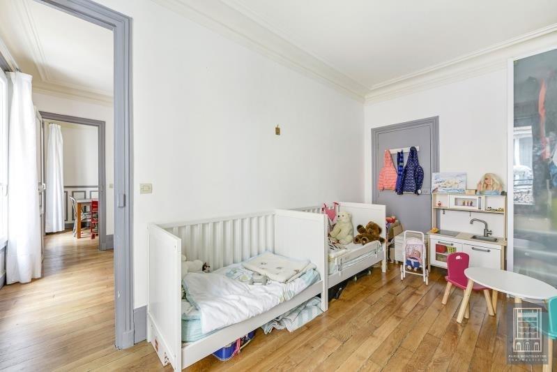 Sale apartment Paris 18ème 475000€ - Picture 8