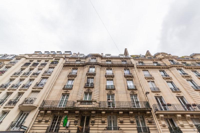 Deluxe sale apartment Paris 18ème 1300000€ - Picture 7