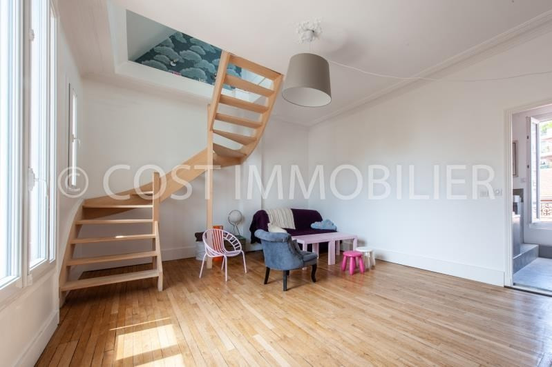 Vente appartement Bois colombes 419000€ - Photo 5