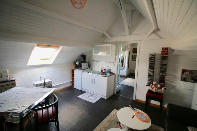 Vente maison / villa Conches en ouche 158000€ - Photo 9