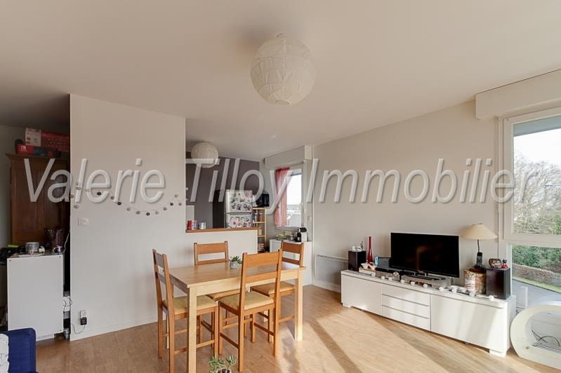 Vente appartement Bruz 170775€ - Photo 3