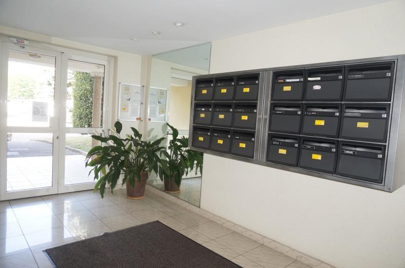 Vente appartement Vienne 275000€ - Photo 9