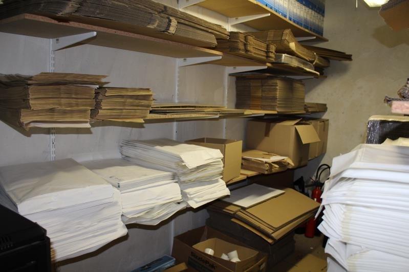 Sale empty room/storage Asnieres sur seine 478000€ - Picture 5