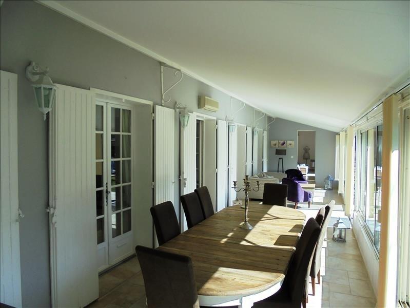 Venta de prestigio  casa Jouques 995000€ - Fotografía 5