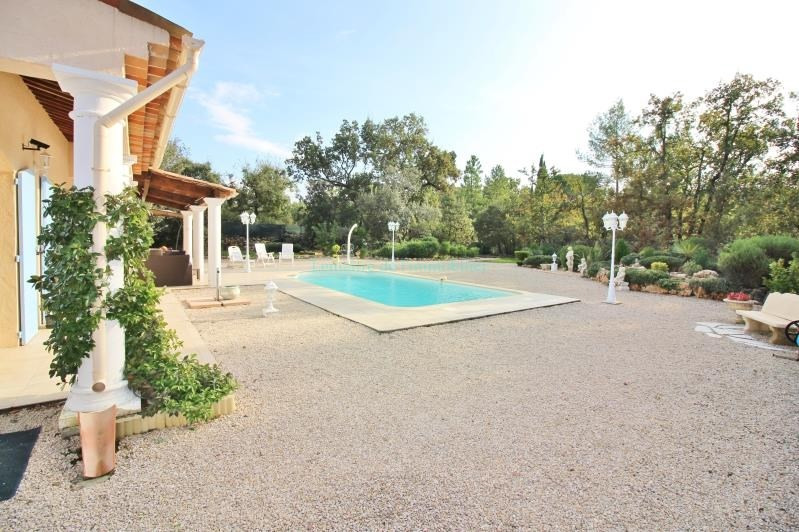 Vente de prestige maison / villa Peymeinade 610000€ - Photo 5
