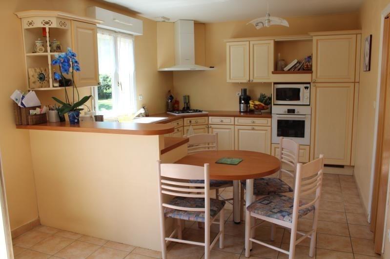Vente maison / villa Courson monteloup 490000€ - Photo 9