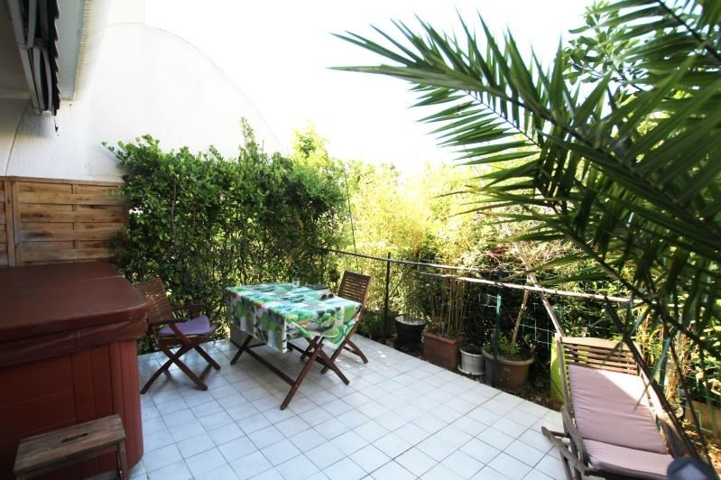 Sale apartment La grande motte 175 000€ - Picture 5
