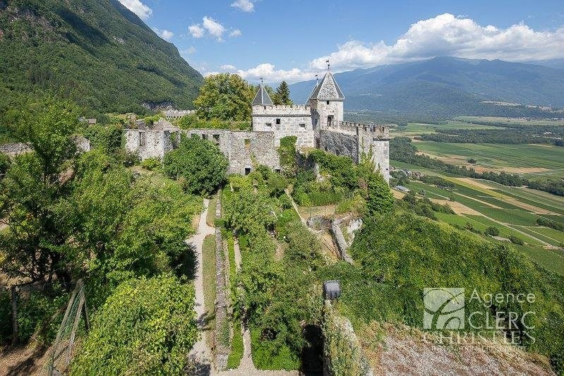 Vente de prestige château Saint-pierre-d'albigny 4250000€ - Photo 2