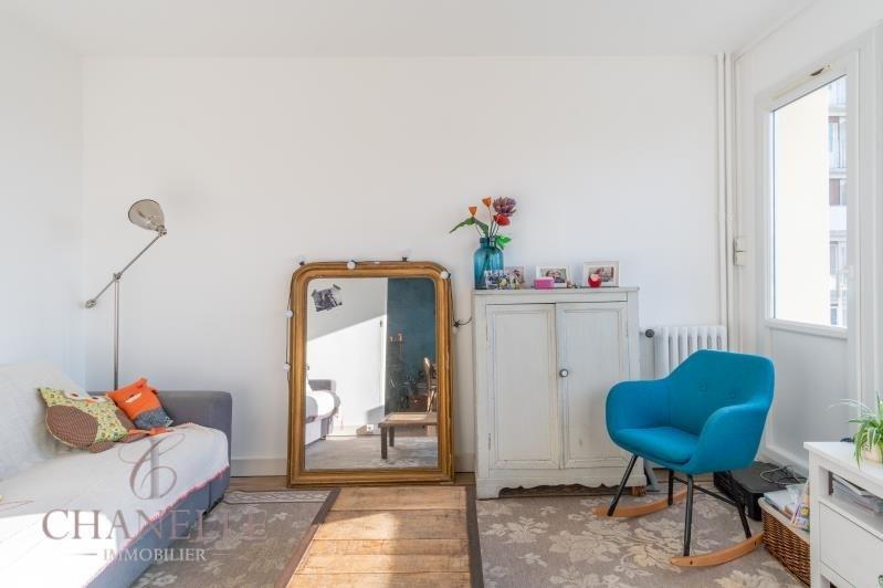 Sale apartment Vincennes 442000€ - Picture 2