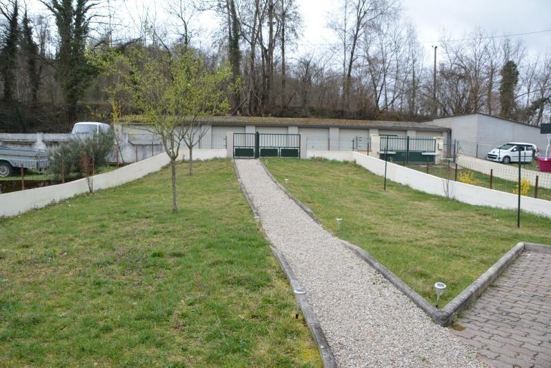 Vente maison / villa Cransac 75950€ - Photo 2
