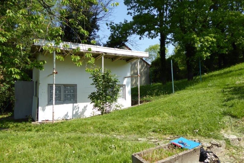 Sale house / villa Varennes vauzelles 116000€ - Picture 3