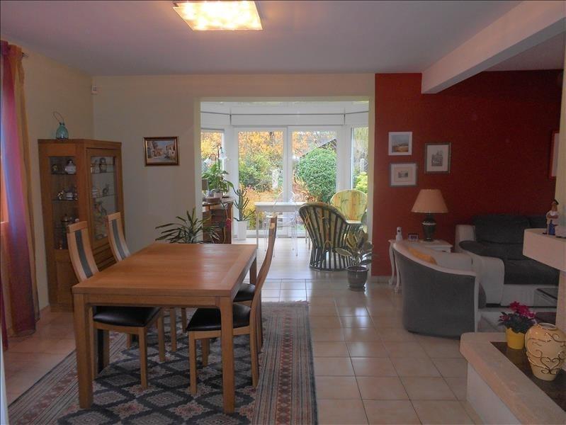 Vente maison / villa Taverny 425000€ - Photo 5