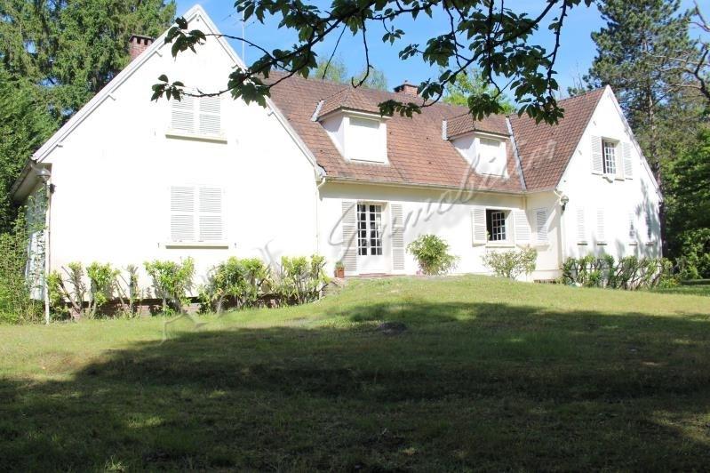 Vente de prestige maison / villa Lamorlaye 795000€ - Photo 7