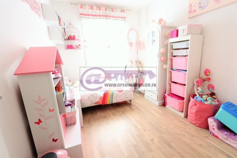 Vente appartement St gratien 310 000€ - Photo 8