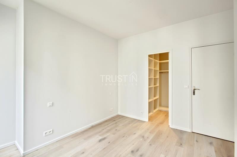 Vente appartement Paris 15ème 769000€ - Photo 9