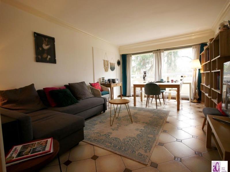 Vente appartement Chevilly larue 255000€ - Photo 2