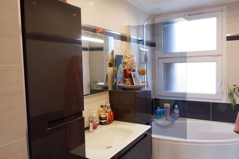 Sale apartment Le mesnil le roi 300000€ - Picture 3