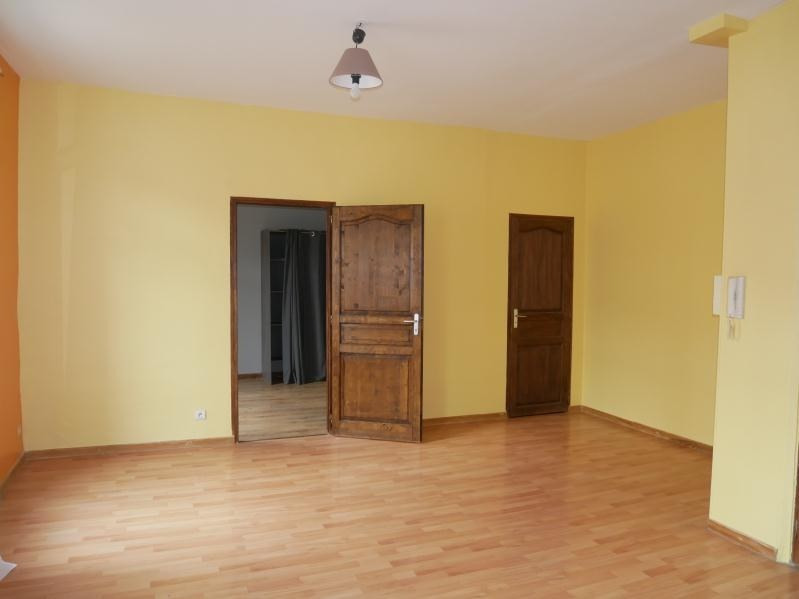 Sale apartment Beziers 59 500€ - Picture 4