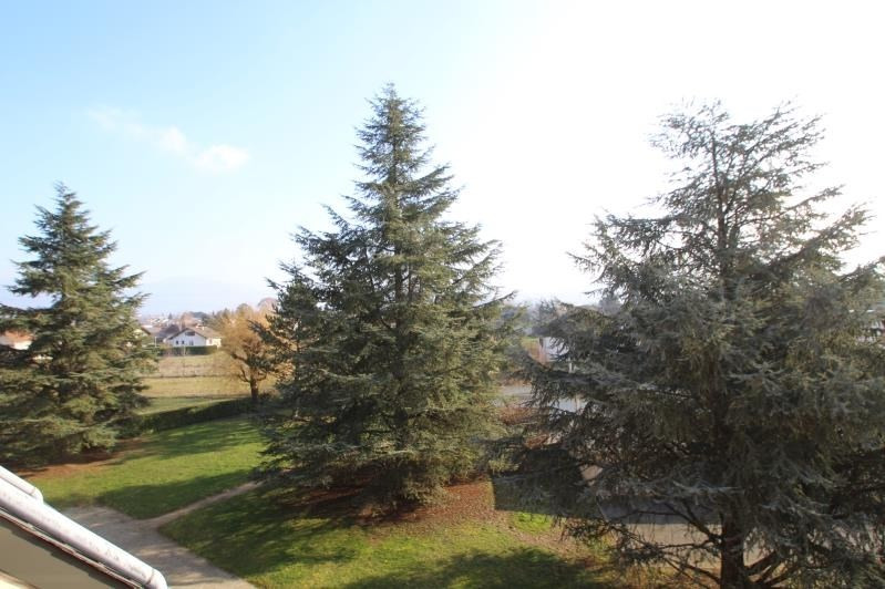 Vente appartement Chambery 182000€ - Photo 3