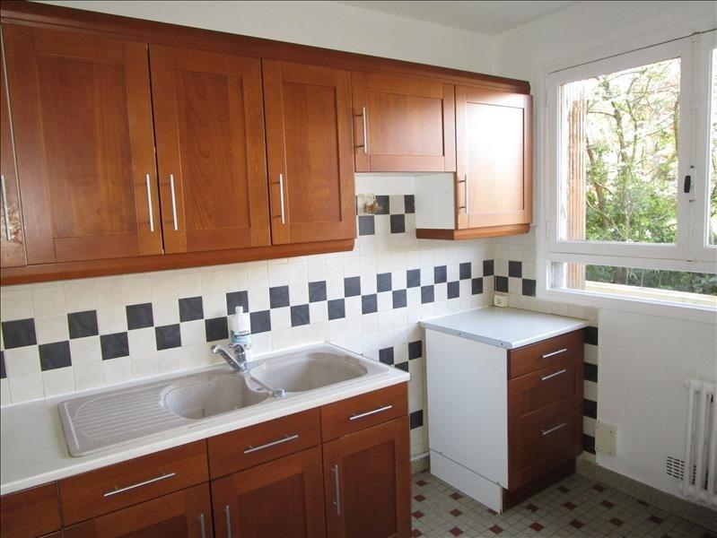 Sale apartment Herouville saint clair 75000€ - Picture 3