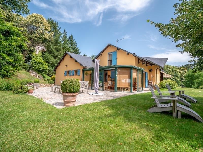 Deluxe sale house / villa St nom la breteche 1890000€ - Picture 7
