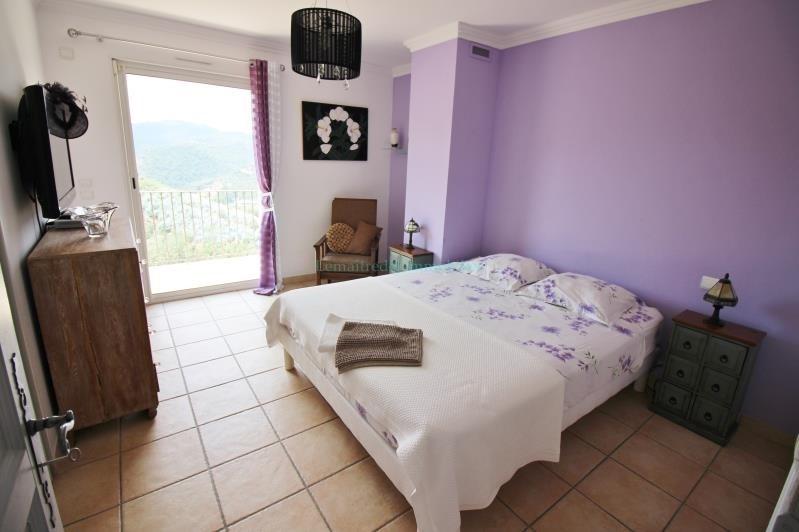 Vente de prestige maison / villa Tanneron auribeau 790000€ - Photo 11