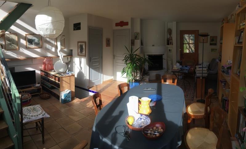 Vente maison / villa Valmondois 432000€ - Photo 5