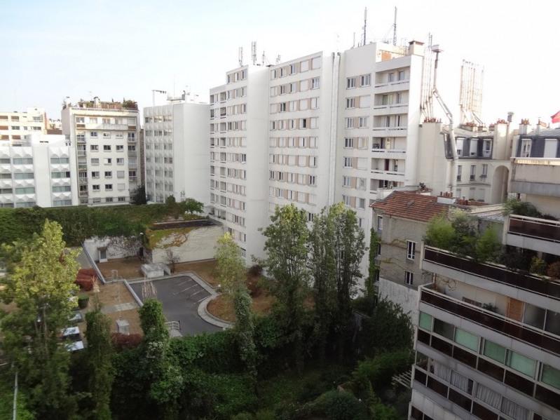 Vente appartement Paris 15ème 450000€ - Photo 3