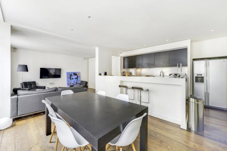 Vente appartement Paris 10ème 998000€ - Photo 3