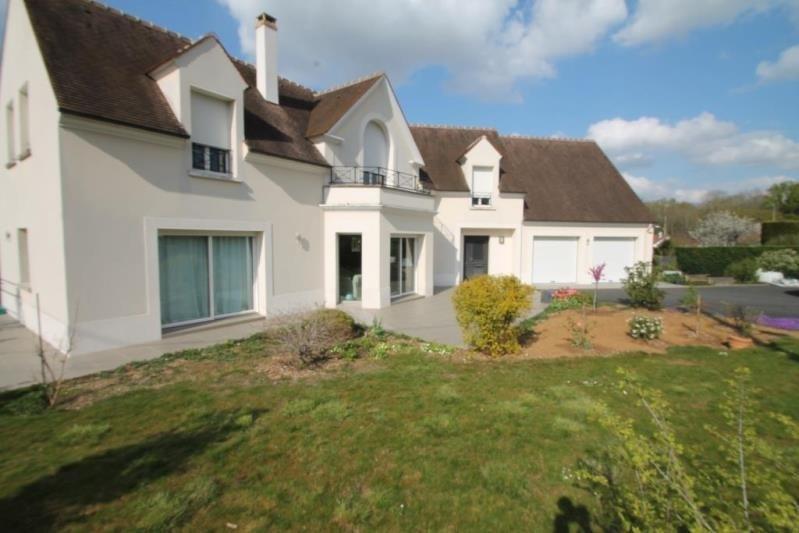 Vente maison / villa Bois le roi 860000€ - Photo 2