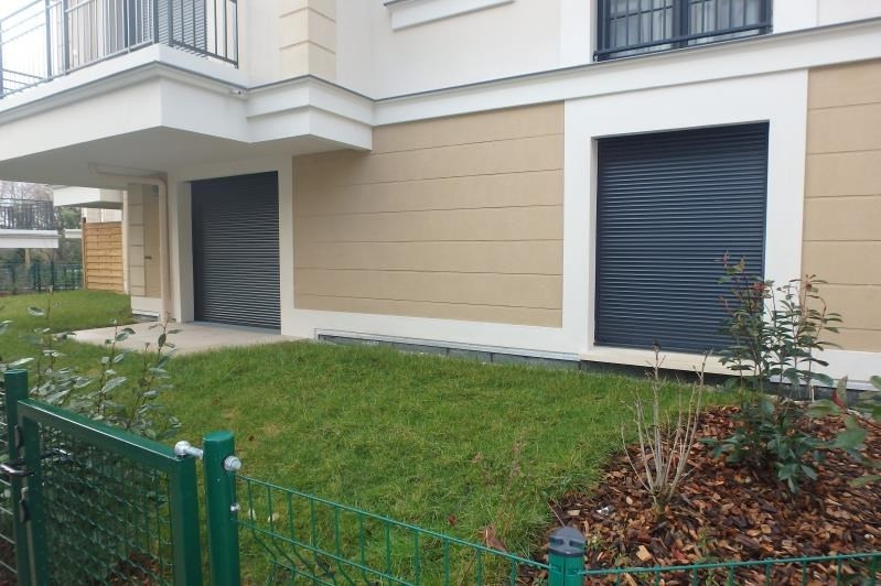 Rental apartment Viroflay 930€ CC - Picture 5
