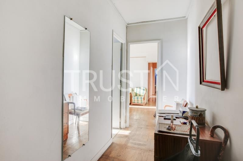 Vente appartement Paris 15ème 628000€ - Photo 6