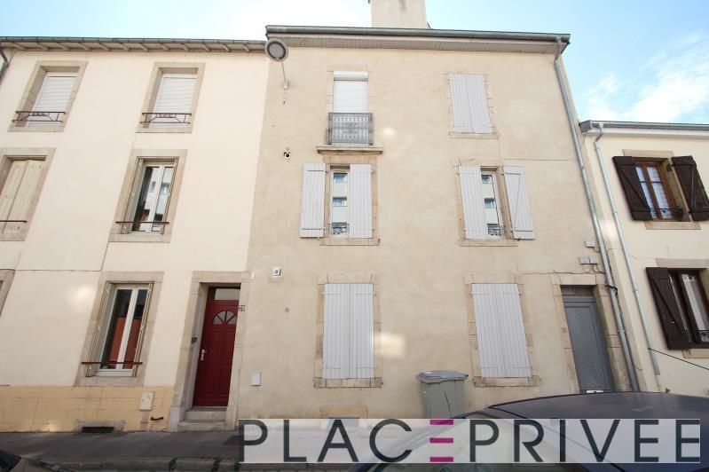 Vente appartement Nancy 109000€ - Photo 1