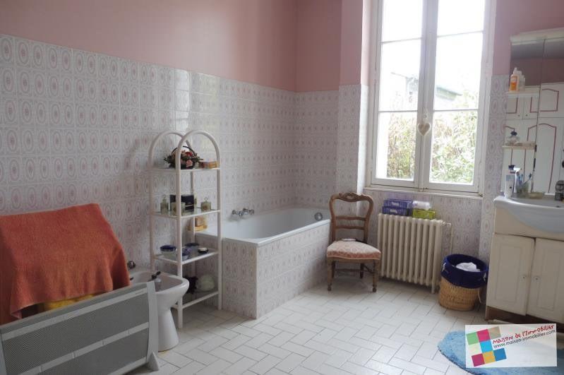 Sale house / villa Meschers sur gironde 315000€ - Picture 8