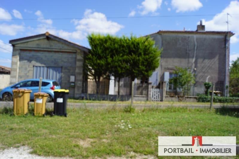 Sale house / villa Blaye 181000€ - Picture 2